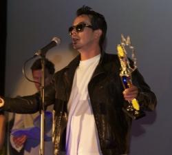 Finally, Chloropicrin gets his acceptance speech