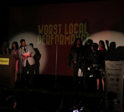 Nominees for Worst Local Performance