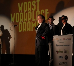 Worst Workplace Drama nominees await the winner