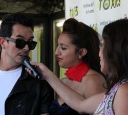 Consuelo interviews Chloropicrin