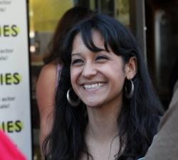 Ana Mascareñas