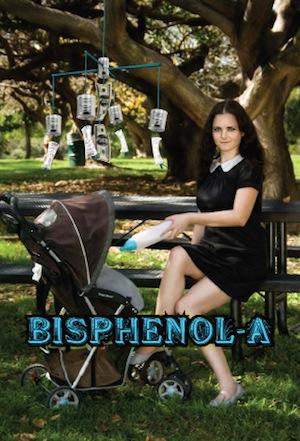 Bisphenol300