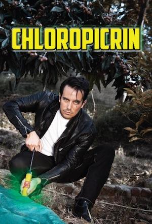 Chloropicrin300